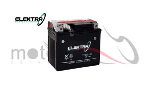 Akumulator za Motocikle 12V 4Ah YTX5L-BS