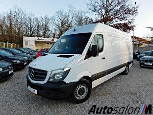 Mercedes Sprinter 316 CDI 163 KS