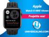 Apple Watch Series 6 NIKE 44mm (GPS) Aluminum