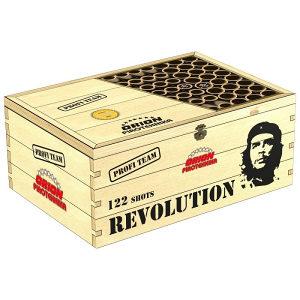 Vatromet box Revolution Orion Pirotehnika