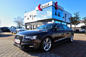 Audi A5 2.0 TDI Ultra Sport Selection 3xS-Line