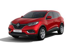 Renault Kadjar TCe 140 Limited
