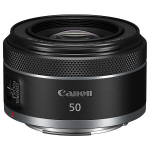 Canon RF 50mm f/1.8 STM - PCFOTO