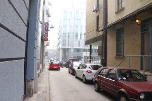 Poslovni prostor Centar Sarajevo - Turhanija 3 SCC