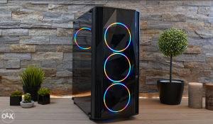 AMD Ryzen 3600 Gamer Aorus Pro GTX1660 Super