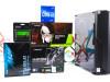 Gaming PC Iron 24; i3-10100F; GTX 1650; 480GB SSD; 16GB