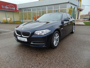 BMW 520D AUTOMATIK- 2016- DERVENTA
