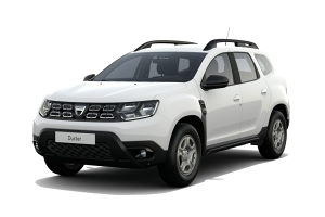 Dacia Duster 4x4 Blue 1,5 dCi 115 Comfort