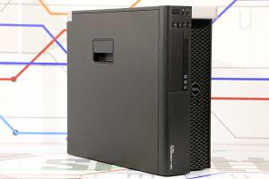 Dell T5810 - Xeon - 16GB - K4000