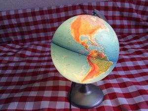 globus skolski Tecno Didattica 83 cm obim
