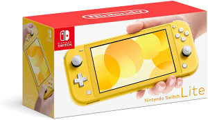 Nintendo Switch Lite !! AKCIJA !!