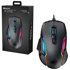 Gaming mis Roccat Kone Aimo Remastered