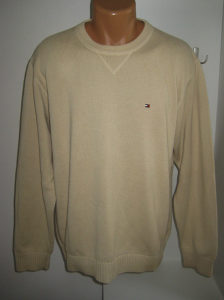 Muški džemper Tommy Hilfiger original