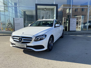 Mercedes-Benz E 220 d 4MATIC