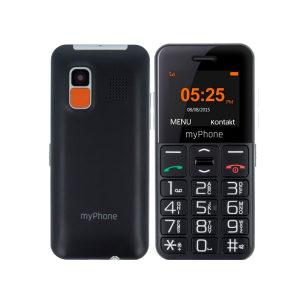 MOBITEL myPhone Halo Easy Black
