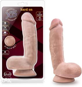x5 Hard on dildo 17cm, Sex shop Arizona