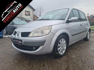 Renault SCENIC 2007  1.5 dci