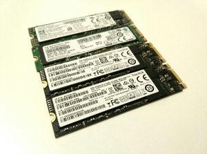 SSD disk 512 GB M.2