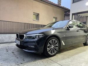 BMW 530d xdrive MOZE ZAMJENA PONUDITE