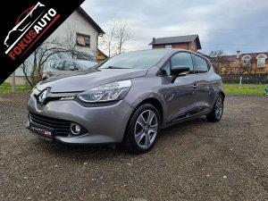 Renault Clio 1.5 dci Dynamique Energy , NAVI,Led