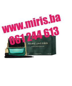Marc Jacobs Decadence edp 50 ml 110 KM