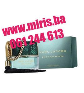 Marc Jacobs Divine Decadence 10 ml 35 KM