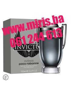 Paco Rabanne Invictus edt 150 ml 130 KM