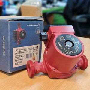 Grundfos pumpa UPS 25 60 180 mm