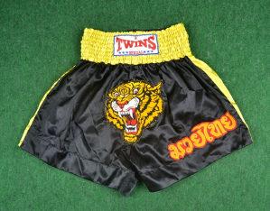 Twins šorc za kikboks, muaythai -tajlandski boks