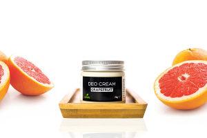 Deo Cream Grapefruit prirodni dezodorans
