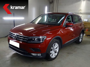 VW Tiguan 2.0 TDI DSG-Tiptr. HIGHLINE SPORT VIRTUAL
