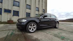 BMW 116D 2.0 2011