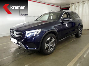 Mercedes GLC 220 D 4Matic 9G-Tronic EXCLUSIVE OFFROAD