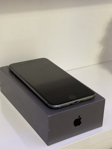 IPhone 8 Plus, Space Gray, 64 GB