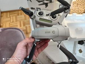 """DRON QUADCOPTER SG 907 """"BEAST"""" TOP NOVI MODEL 2021"""