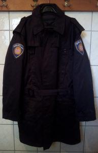 Komplet uniforma civilne policije (MUP-a) ex HR HB