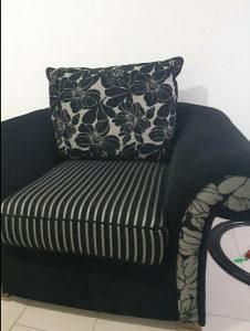 Fotelja ambasador
