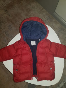 Jakna za bebe/bebu Zara