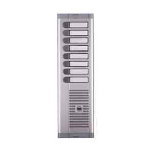 Tastatura 8 tipki sa mjestom za govorni dio 925/108, Urmet