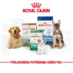Premium hrana za pse i štenad