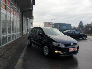 VW Polo 1.4 TDI 66kW 2015 godiste euro6 Bluemotion