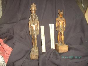 egipatske statue