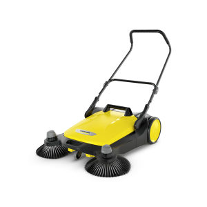 Karcher uređaj za metenje sweeper S 6 TWIN