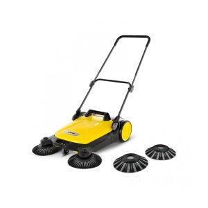 Karcher uređaj za metenje sweeper S 4 TWIN 2u1