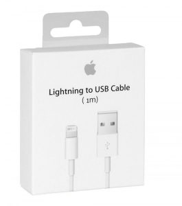 USB Kabal Iphone 5/6/7/8 Orginal