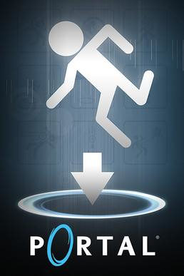 Portal Steam