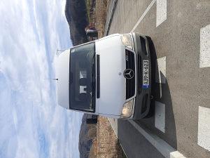 Mercedes-Benz 213 cdi