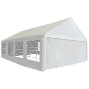 Paviljon 3x6 m šator tenda
