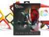 Gaming slušalice White Shark Margay LED RGB