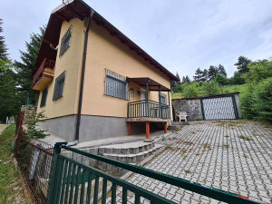 Prodaja nova kuća/vikendica i zemljište Rakovica